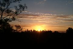 Peta-Lonsk-Melbourne-Sunset