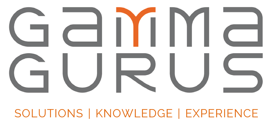 01 - Thank you to the Gamma Gurus for the generous support of PiMP 2015